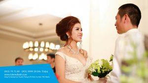 dịch vụ quay phim phóng sự cưới