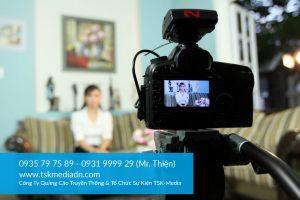 phim giới thiệu doanh nghiệp tại Đà Nẵng