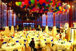 công ty tổ chức đêm giáng sinh noel tại Đà Nẵng