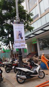 Dich vụ treo phướn băng rôn tại Đà Nẵng