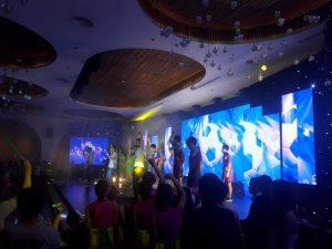 Cho thuê dàn âm thanh chuyên nghiệp tại Đà Nẵng